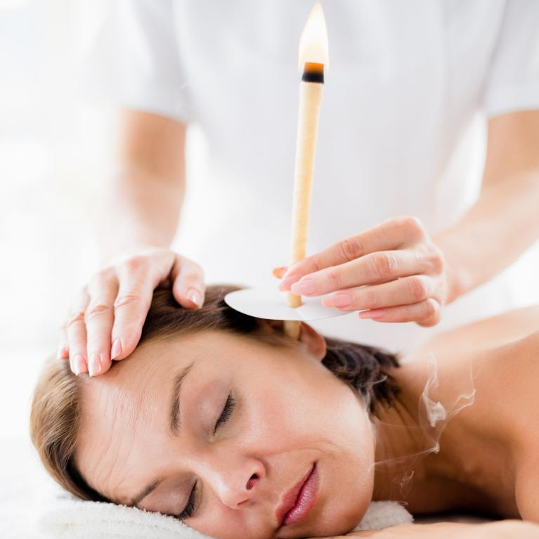 EAR CANDLE (Per Candle)